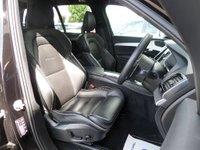 USED 2016 66 VOLVO XC90 2.0 D5 POWERPULSE R-DESIGN AWD AUTO 231 BHP **WINTER PK * PARK PK** ** 7 SEATS * PAN ROOF * F/V/S/H **