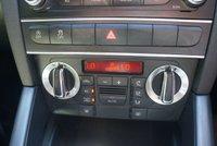 USED 2011 11 AUDI A3 2.0 SPORTBACK TDI S LINE 5d 168 BHP