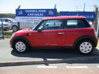 USED 2011 61 MINI HATCH FIRST 1.6 FIRST 3d 75 BHP 2 Former Keepers .New MOT & Full Service Done on purchase + 2 Years FREE Mot & Service Included After . 3 Months Russell Ham Quality Warranty . All Car's Are HPI Clear . Finance Arranged - Credit Card's Accepted . for more cars www.russellham.co.uk  - .Spare Key-Owners Book Pack.
