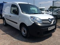 USED 2013 63 RENAULT KANGOO 1.5 ML19 DCI 90 BHP 1 OWNER FSH NEW MOT FREE 6 MONTH AA WARRANTY INCLUDING RECOVERY AND ASSIST NEW MOT REAR PARKING SENSORS ELECTRIC WINDOWS AND MIRRORS BLUETOOTH SPARE KEY