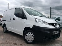 USED 2015 64 NISSAN NV200 SWB 1.5 DCI ACENTA  90 BHP 1 OWNER FSH NEW MOT FREE 6 MONTH AA WARRANTY INCLUDING RECOVERY AND ASSIST NEW MOT SPARE KEY TWIN SIDE LOADING DOORS ELECTRIC WINDOWS AND MIRRORS BLUETOOTH