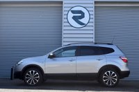 USED 2013 NISSAN QASHQAI+2 1.6 DCI 360 IS PLUS 2 5d 130 BHP