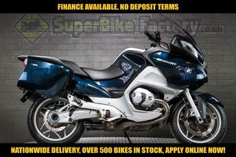2012 62 BMW R1200RT  R 1200 RT  £6491.00