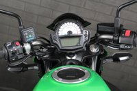 USED 2015 15 KAWASAKI ER-6N 650 EFF  GOOD & BAD CREDIT ACCEPTED, OVER 500+ BIKES IN STOCK