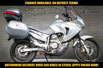 2007 57 HONDA XL 650 V TRANSALP  £2891.00