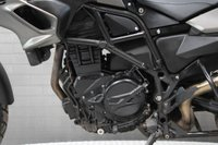 USED 2012 62 BMW F800GS - Nationwide delivery available