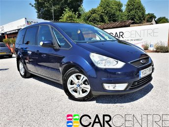 View our 2018 07 FORD GALAXY ZETEC 1.8 TDCI 6G