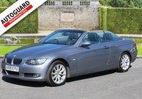 2009 BMW 3 SERIES 2.0 320I SE 2d 168 BHP £7495.00