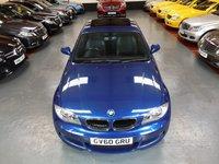 2010 BMW 1 SERIES 118D M SPORT 2.0 2d  £6000.00