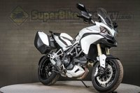 USED 2012 12 DUCATI MULTISTRADA  GOOD & BAD CREDIT ACCEPTED, OVER 500+ BIKES IN STOCK