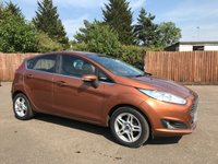 USED 2013 13 FORD FIESTA 1.5 TDCI ZETEC  5d WITH FREE ROAD TAX AND EXCELLENT MPG NO DEPOSIT  FINANCE ARRANGED, APPLY HERE NOW