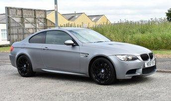 2010 BMW M3 4.0 M3 2d AUTO DCT £23490.00