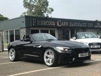 2012 BMW Z4 2.0 Z4 SDRIVE28I M SPORT ROADSTER 2d AUTO 242 BHP £16990.00