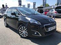 2015 PEUGEOT 5008 2.0 HDI ALLURE 5d AUTO 163 BHP £11977.00