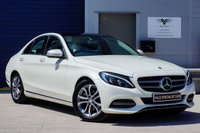 USED 2015 15 MERCEDES-BENZ C CLASS 2.1 C220 BLUETEC SPORT PREMIUM PLUS 4d AUTO