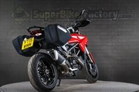 USED 2015 15 DUCATI HYPERSTRADA 821 GOOD & BAD CREDIT ACCEPTED, OVER 500+ BIKES IN STOCK