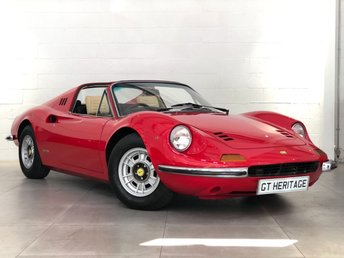 View our FERRARI DINO