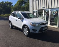 USED 2012 62 FORD KUGA 2.0 TDCI TITANIUM AWD 163 BHP THIS VEHICLE IS AT SITE 2 - TO VIEW CALL US ON 01903 323333