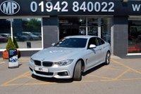 2014 BMW 4 SERIES 3.0 435I M SPORT 2d AUTO 302 BHP £18995.00