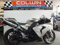 2007 KAWASAKI ZX10-R 998cc ZX 1000 D6F  £4395.00