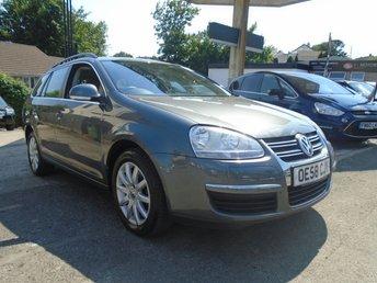 2009 VOLKSWAGEN GOLF 2.0 SE TDI 5d 138 BHP £3995.00