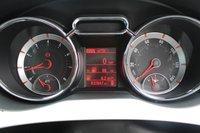 USED 2015 15 VAUXHALL ADAM 1.4 JAM 3d 85 BHP PETROL RED SERVICE HISTORY + IN CAR WIFI