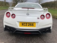 USED 2016 NISSAN GT-R 3.8 PRESTIGE 2d AUTO 562 BHP AMAZING PERFORMANCE, IMMACULATE CONDITION THROUGHOUT, READY TO GO
