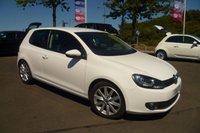 2011 VOLKSWAGEN GOLF 2.0 GT TDI 3d 138 BHP £7595.00