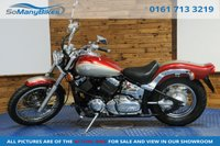 USED 1999 V YAMAHA XVS650 XVS 650 Dragstar - 1 Owner