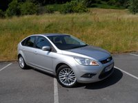 2009 FORD FOCUS 1.6 STYLE 5d 100 BHP £SOLD