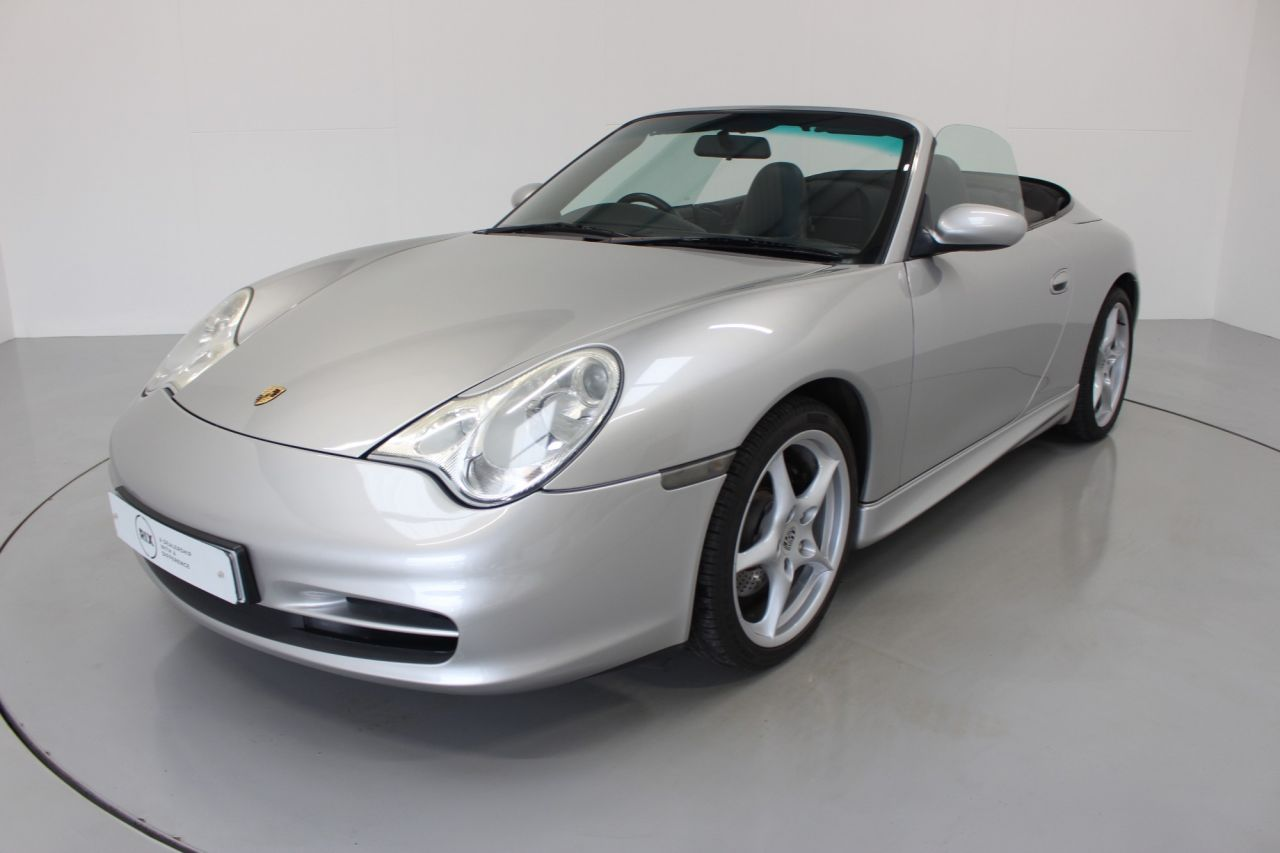 Used PORSCHE 911for sale