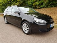 2013 VOLKSWAGEN GOLF 1.6 SE TDI 5d 103 BHP £SOLD