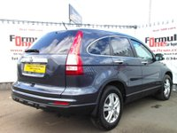 USED 2012 HONDA CR-V 2.2 i-DTEC SE+ 5dr FULL MOT+DEALER HISTORY+VALUE