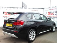 USED 2012 12 BMW X1 2.0 23d SE xDrive 5dr 2 OWNERS+FULL MOT+VALUE