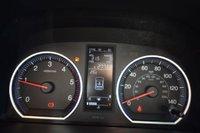 USED 2008 08 HONDA CR-V 2.2 I-CTDI ES 5d 139 BHP SERVICE HISTORY, SPORTS CLOTH TRIM, REAR PRIVACY GLASS, RADIO CD