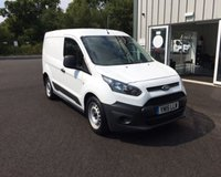 USED 2015 15 FORD TRANSIT CONNECT 1.6 TDCi CONNECT THIS VEHICLE IS AT SITE 1 - TO VIEW CALL US ON 01903 892224