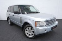 2006 LAND ROVER RANGE ROVER 2.9 TD6 VOGUE 5d AUTO 175 BHP £SOLD