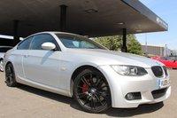 2008 BMW 3 SERIES 335d M Sport 2dr Auto £7500.00
