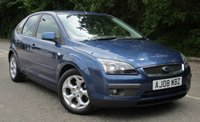 USED 2008 08 FORD FOCUS 1.6 ZETEC CLIMATE 5d 100 BHP Low Mileage - Full History