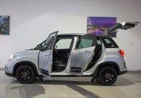 USED 2015 15 FIAT 500L 1.6 MULTIJET BEATS EDITION 5d 105 BHP