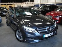 USED 2015 15 MERCEDES-BENZ E CLASS 2.1 E300 BLUETEC HYBRID SE 4d AUTO 202 BHP ANY PART EXCHANGE WELCOME, COUNTRY WIDE DELIVERY ARRANGED, HUGE SPEC