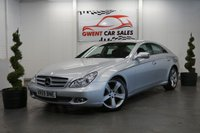 USED 2009 59 MERCEDES-BENZ CLS CLASS 3.0 CLS350 CDI 4d AUTO 222 BHP JUST ARRIVED AWAITING PREP!!!!!