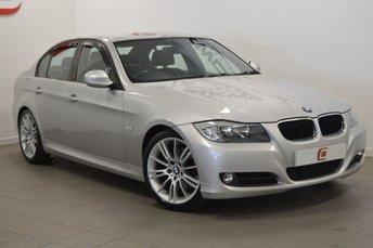 2009 BMW 3 SERIES 2.0 320D M SPORT 4d 175 BHP £6495.00
