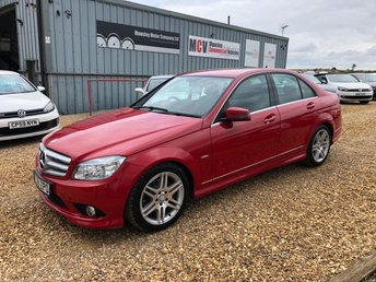 View our MERCEDES C-CLASS