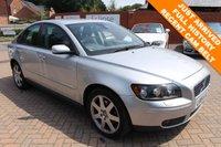 2004 VOLVO S40 2.5 T5 SE 4d 220 BHP £2995.00