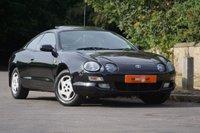 1999 TOYOTA CELICA Toyota Celica 1.8 SPORT £2750.00