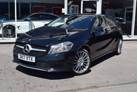 USED 2017 17 MERCEDES-BENZ A CLASS 1.5 A 180 D SPORT EXECUTIVE 5d 107 BHP 18 Inch C63 Style Alloy Wheels