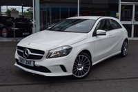 USED 2017 17 MERCEDES-BENZ A CLASS 1.5 A 180 D SPORT EXECUTIVE 5d 107 BHP 18 Inch C63 Style Alloys