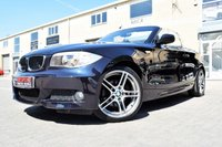 2013 BMW 1 SERIES 118D 2.0 SPORT PLUS EDITION  £10995.00