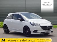 USED 2015 65 VAUXHALL CORSA 1.4 LIMITED EDITION 3d 89 BHP AIR CON, DAB RADIO, BLUETOOTH